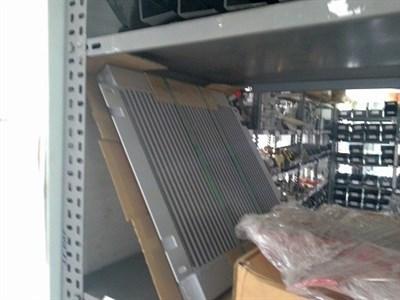 Радиатор растворонасоса - фото 4997