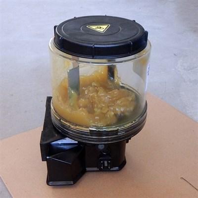 Смазка автоматическая (растворонасоса) 12V - фото 5089