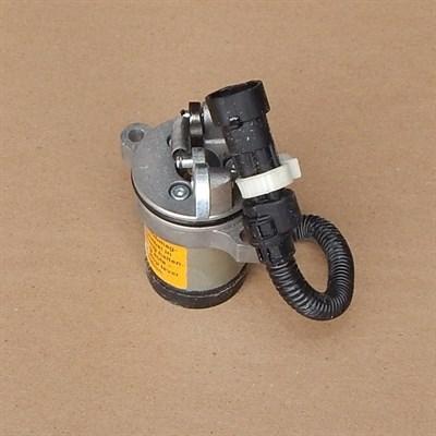 Клапан электромагнитный компрессора 12 V - фото 5201