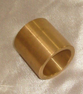 Втулка шатуна бронзовая растворонасоса СО-50А - фото 5209