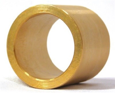 Втулка шатуна бронзовая растворонасоса СО-49С - фото 5248