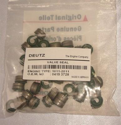 Сальник клапанов 04153728 двигателя DEUTZ - фото 5250