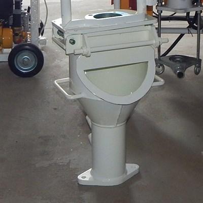 Колонна смесительная для штукатурных станций PFT, Гранд - фото 5252