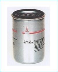 Фильтр топливный 50013127 двигателя DEUTZ - фото 5288