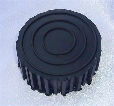 Защита резиновая на манометр - фото 5341