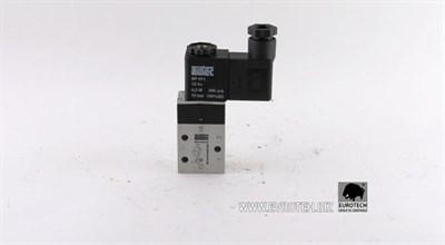 Электромагнит компрессора 12V / 2.5W 10 bar, 01VS3NC03 - фото 5376