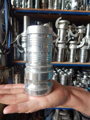 Соединение Camlock 50 мм литое папа - фото 5386