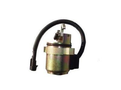 Клапан электромагнитный топлива 04272733 двигателя DEUTZ 1011, 2011 - фото 5408