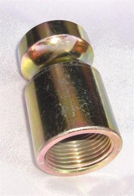 Соединение литое с резьбой - фото 5444