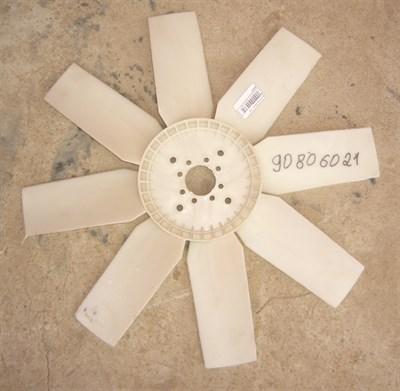 Вентилятор Serya 2  для растворонасоса - фото 5495