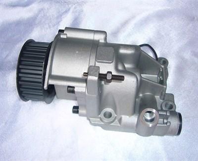 Насос масляный  L1011 двигателя DEUTZ - фото 5505