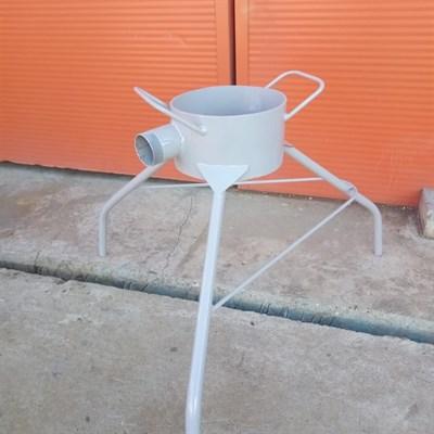 Гаситель GRAND  без соединения, с резиной - фото 5522