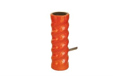 Статор шнековой пары D6-3 тип Twister - фото 5619