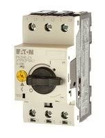 Переключатель защиты электродвигателя 10-16А PKZM 0-16 - фото 5661