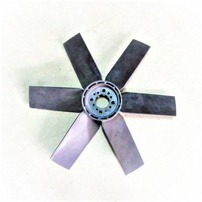 Вентилятор радиатора (на старые модели) - фото 5724