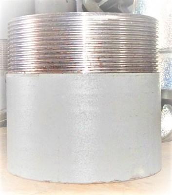 Втулка гасителя с внешней резьбой - фото 5738