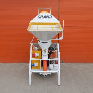 Штукатурная станция Grand-1(Alfa) - фото 5937