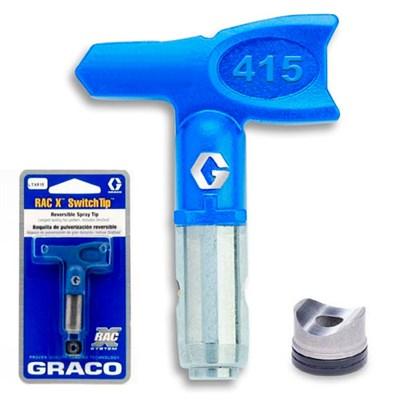 Сопло Graco RAC X PAA 415 - фото 5985