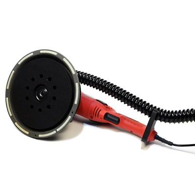 Шлифмашинка с подсветкой, для стен 225 мм (KS-700F-L) - фото 6255