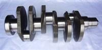 Вал коленчатый 04270234 двигателя DEUTZ F3M1011