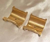 Вкладыш бронзовый растворонасоса СО-50А (комплект)