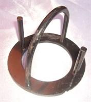 Ограждение клапана  (шара) СО-50А