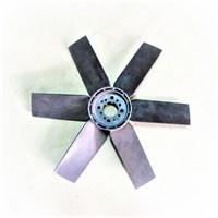Вентилятор радиатора (на старые модели)