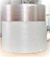 Втулка гасителя с внешней резьбой