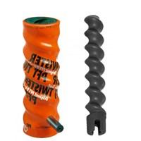 Шнековая пара D6-3 PFT тип Twister